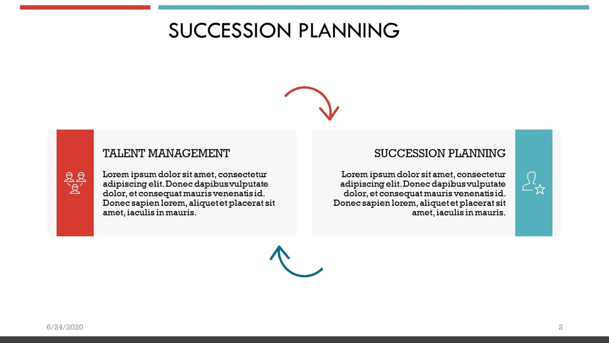Corporate Succession Planning - Slide 2++