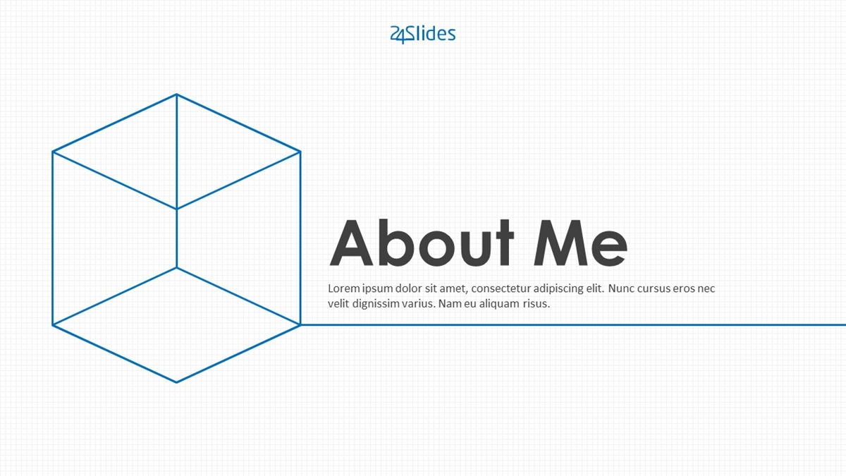 About Me - Slide 1++